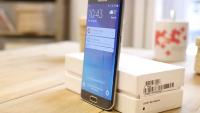 Photo of Los Samsung Galaxy S6 y el Galaxy Note 5 vuelven a actualizarse cinco años después de su lanzamiento