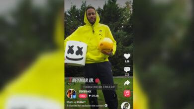 Photo of Triller, la nueva aplicación de vídeos cortos que ha contratado a Neymar Jr. en exclusiva sacándolo de TikTok
