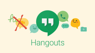 Photo of Hangouts reemplaza sus videollamadas en grupo por Google Meet