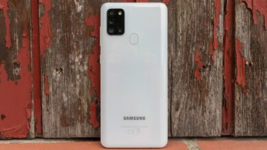 Photo of Este código secreto de Samsung permite comprobar si el móvil Galaxy funciona bien