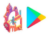 Photo of El Black Friday llega a Google Play: Monument Valley 2, NBA 2K20, Castlevania, Machinarium, Monopoly y más, muy rebajados