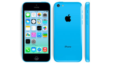 Photo of El iPhone 5c entra en la lista de productos vintage