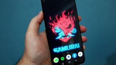 Photo of Ya puedes descargar los fondos de pantalla animados del OnePlus 8T Cyberpunk 2077 para cualquier móvil Android
