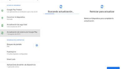 Photo of El Runtime de Android será también un modulo actualizable desde Google Play en Android S