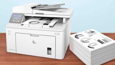 Photo of La impresora multifunción HP LáserJet Pro M148dw está superrebajada en El Corte Inglés. La tienes por sólo 112,41 euros