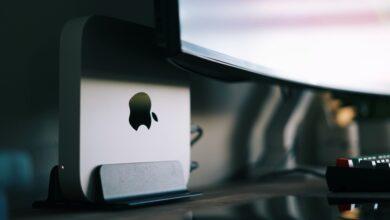 Photo of El Mac mini es la sorpresa de los M1 para el escritorio, en las Charlas de Applesfera