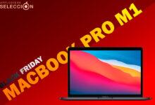 Photo of Black Friday 2020: El nuevo MacBook Pro (2020) con chip M1 está casi 50 euros más barato en Amazon