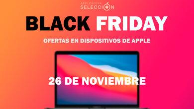 Photo of Semana del Black Friday: las mejores ofertas en productos Apple, hoy 26 de noviembre