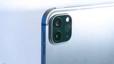 Photo of El próximo iPad Pro llevaría un módem 5G propio de Apple, según DigiTimes
