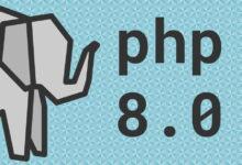 Photo of Ya está disponible PHP 8.0, con compilador JIT y numerosas novedades en su sintaxis