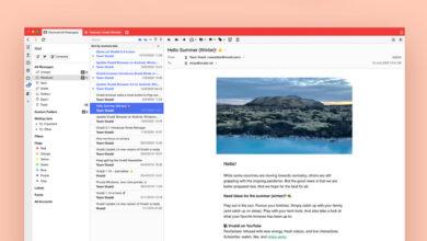 Photo of Vivaldi ha creado su propio cliente de correo electrónico integrado directamente en el navegador