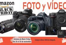 Photo of Black Friday 2020: las 29 mejores ofertas de Amazon en cámaras fotográficas, de vídeo y de acción
