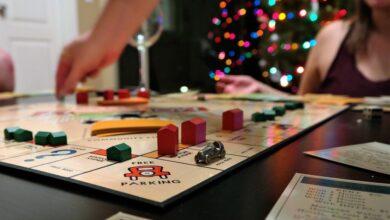 Photo of Las mejores ofertas en juegos de mesa para jugar en familia esta Navidad de El Black Friday en Amazon