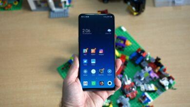 Photo of Xiaomi Mi Mix 3, en versión 5G, a mejor precio en el Black Friday de Amazon: llévatelo por 269 euros