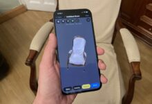 Photo of 3D Scanner App nos enseña a escanear objetos 3D con un iPhone 12 Pro de una forma alucinante