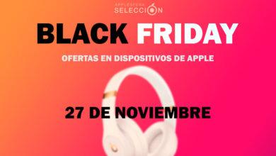 Photo of Semana del Black Friday: las mejores ofertas en productos Apple, hoy 27 de noviembre