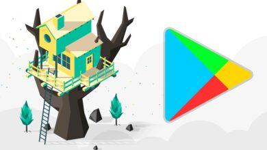 Photo of 186 ofertas Google Play: aplicaciones gratis y en oferta por muy poco tiempo, especial Black Friday