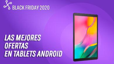 Photo of Tablets android en el Black Friday: las mejores ofertas por menos de 350 euros