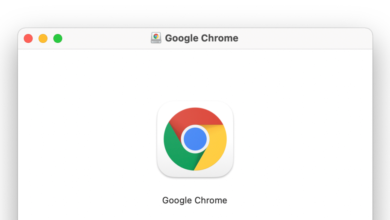 Photo of Google ha actualizado Chrome para los Mac con Apple Silicon, pero ha retirado la actualización por fallos