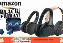 Photo of Black Friday 2020: las 16 mejores ofertas en auriculares Sony, Sennheiser, Beats o JBL en Amazon