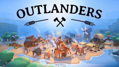 Photo of Outlanders es un adictivo simulador de pueblos que pasan hambre o nadan en la abundancia para triunfar