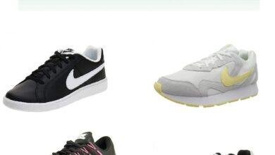 Photo of Chollos en tallas sueltas de zapatillas Nike o Puma por menos de 40 euros en Amazon