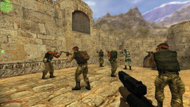 Photo of En esta web puedes jugar Counter Strike online, gratis y con amigos desde una pestaña del navegador