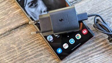 Photo of Cinco maneras de ahorrar el máximo de batería en un Samsung Galaxy con One UI