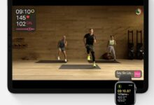 Photo of Apple Fitness+ prepara su inminente lanzamiento con promociones y posts en Instagram