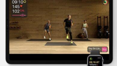 Photo of Apple Fitness+ prepara su inminente lanzamiento con promociones y posts en Instagram