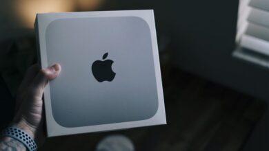 Photo of Las ventas del Mac mini con chip M1 llevan a Apple al puesto líder en ordenadores de sobremesa en Japón