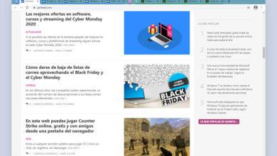 Photo of Cómo activar la nueva y útil agrupación de pestañas automática en Google Chrome