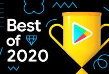 Photo of Google Play anuncia los mejores juegos y aplicaciones de 2020