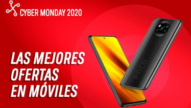 Photo of Cyber Monday 2020: mejores ofertas en móviles y tablets Android