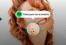 Photo of Spotify quiere ser más que una app de música y podcasts: llegan las Historias, ya disponibles