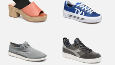 Photo of Descuentos de hasta el 70% en Sarenza, con zapatillas y zapatos Timberland, Geox o Vans por 30 euros o menos en el Cyber Monday 2020