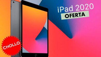 Photo of Con este cupón, el iPad 2020 de 32 GB sólo cuesta 299,99 euros en el Cyber Monday de eBay