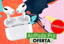 Photo of Chollazo por el Cyber Monday en eBay: te puedes ahorrar 101 euros comprando los AirPods Pro si usas este cupón