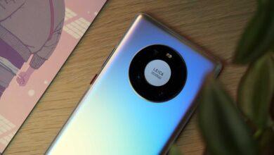 Photo of El Huawei Mate 40 Pro ya se puede comprar en España