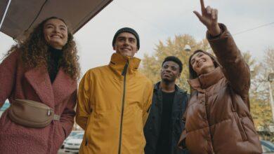 Photo of Chollos en tallas sueltas de tallas sueltas de chaquetas y abrigos de marcas como Pepe Jeans, Lee, Levi's o Superdry en Amazon
