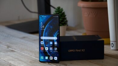 Photo of Los OPPO Find X2 y Find X2 Pro empiezan a actualizarse a Android 11