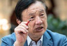 Photo of Huawei: Ren Zhengfei, fundador de la compañía clama que los políticos estadounidenses quieren matar la compañía