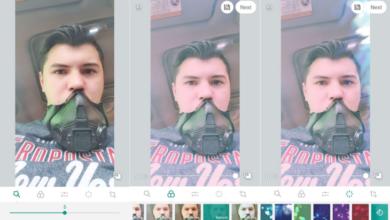 Photo of 4 aplicaciones para hacer selfies profesionales utilizadas por famosos