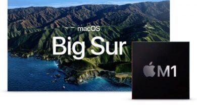 Photo of M1 y Big Sur: no una simple actualización más