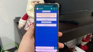 Photo of Cómo poner un fondo diferente a cada chat que quieras de WhatsApp