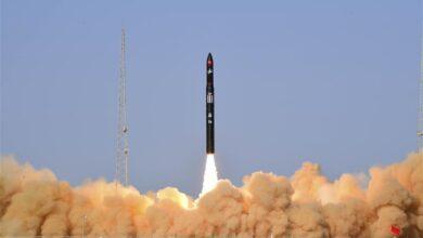 Photo of Galactic Energy se convierte la segunda empresa privada china en poner un cohete en órbita