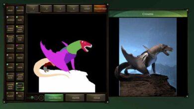 Photo of Nuevo experimento de Google permite crear criaturas 3D partiendo de trazos manuales