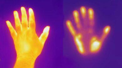 Photo of Científicos crean sistema que permite al ser humano ver la luz infrarroja