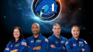 Photo of La cápsula espacial tripulada Crew Dragon entra en servicio con un lanzamiento sin problemas