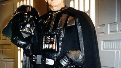 Photo of Ha muerto David Prowse, el Darth Vader original